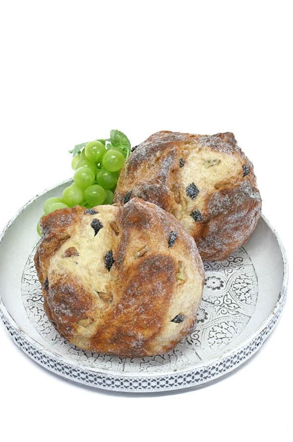 Bröd, konstgjort