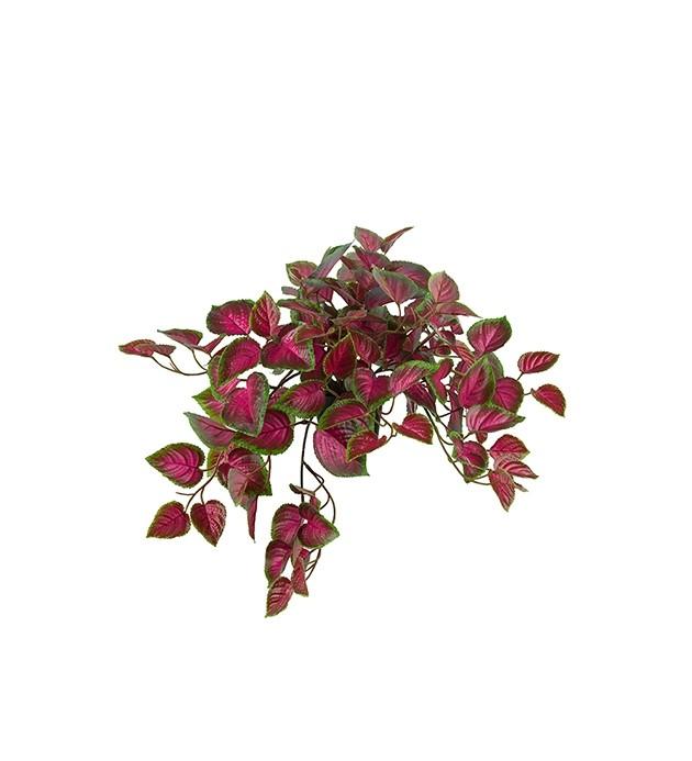 Palettblad, konstgjord krukväxt