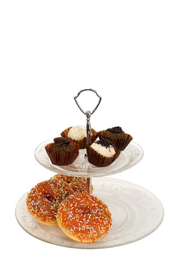 kakfat Cake 2-vån