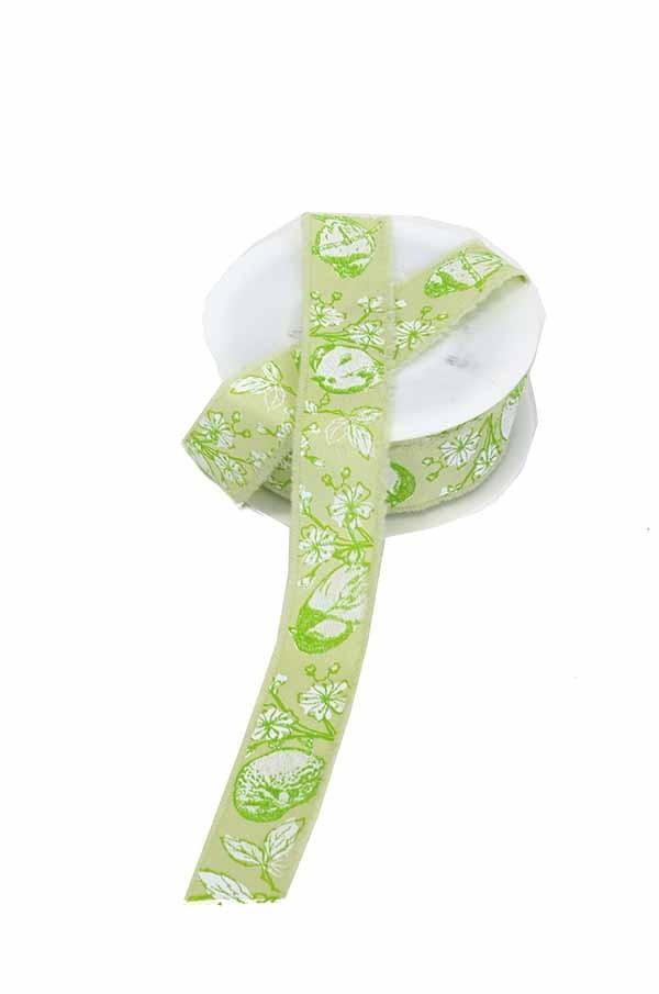 band, gröna nyanser