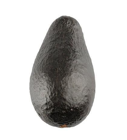 Avocado, konstgjord frukt