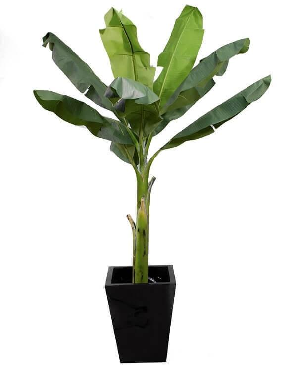Banan träd, konstgjort