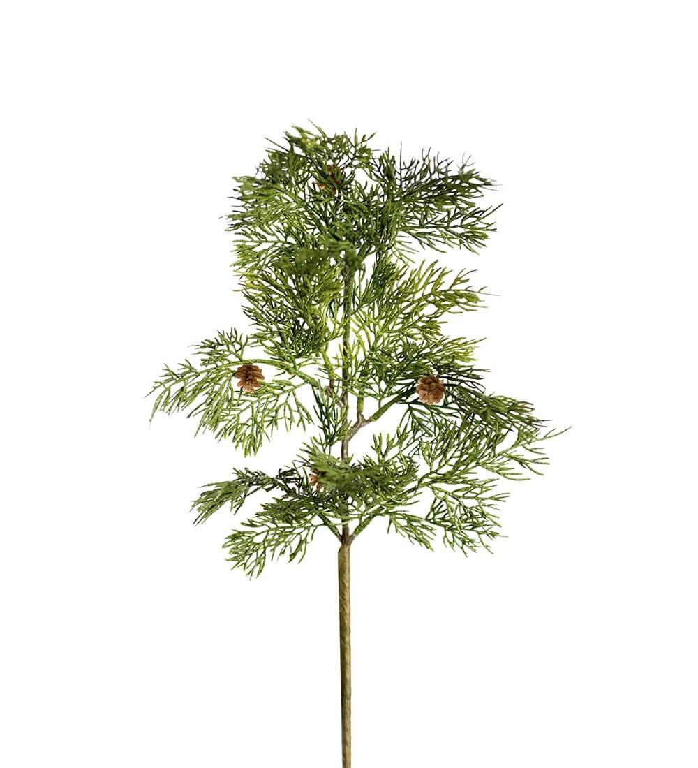 Cypress, konstgjord kvist