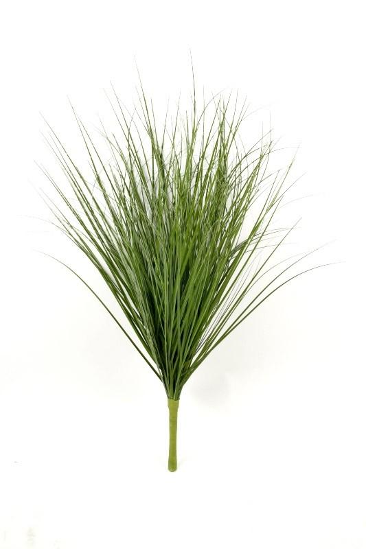 Gräs, grönt, konstgjort