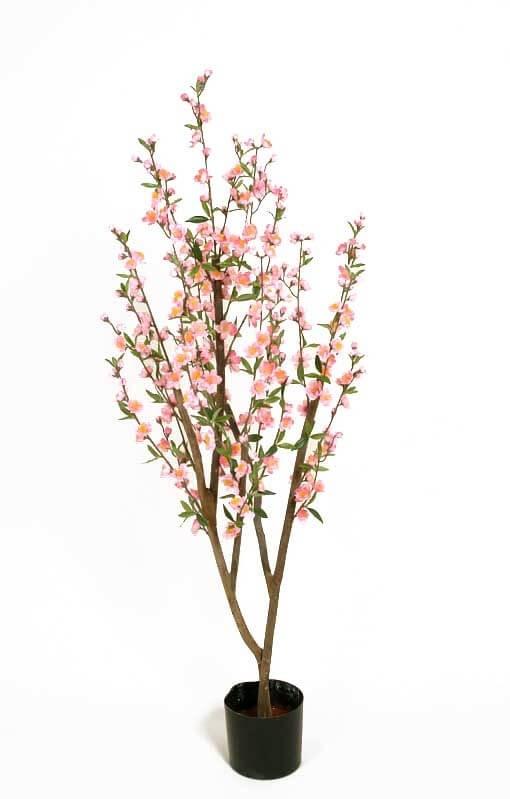 Körsbärsblom, rosa, konstgjord
