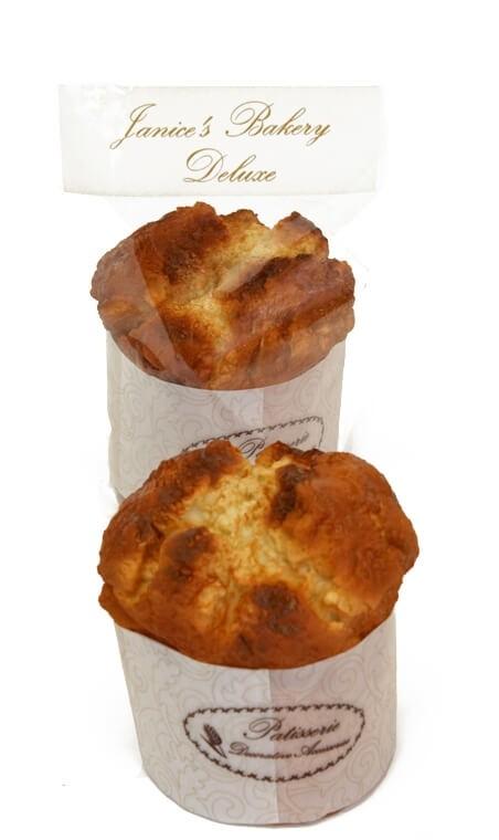 Muffins, 1 st, konstgjorda
