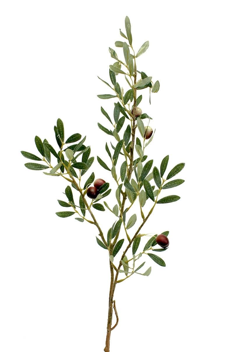 Olivkvist, konstgjord kvist