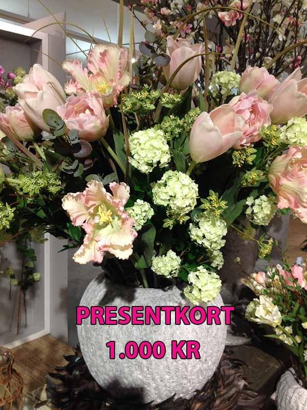 presentkort 1.000 kr