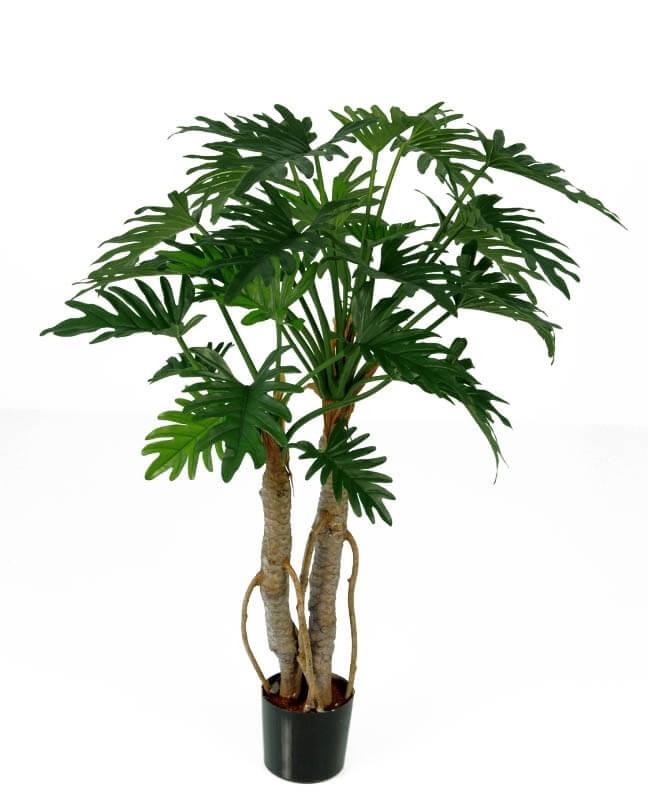 Philodendron, konstgjord