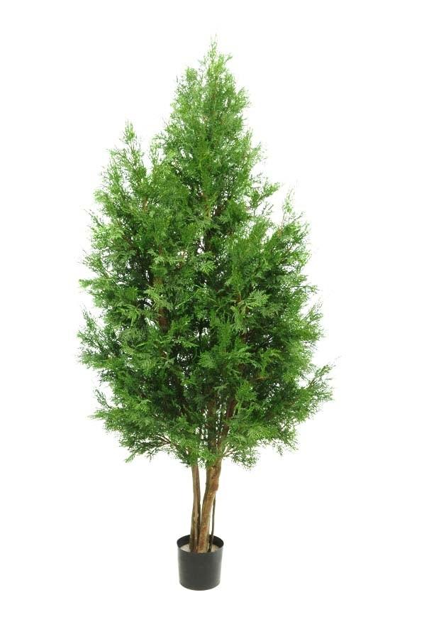 Thuja, konstgjort träd