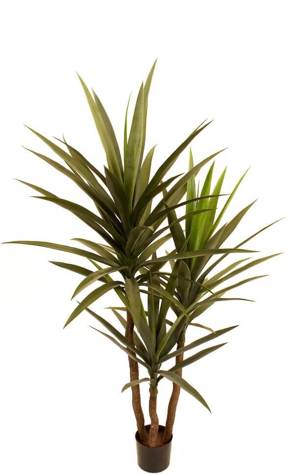 Yuccapalm, konstgjord