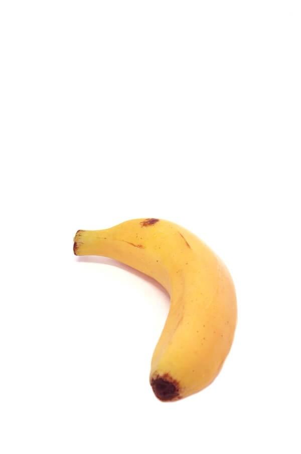 Banan, konstgjord frukt