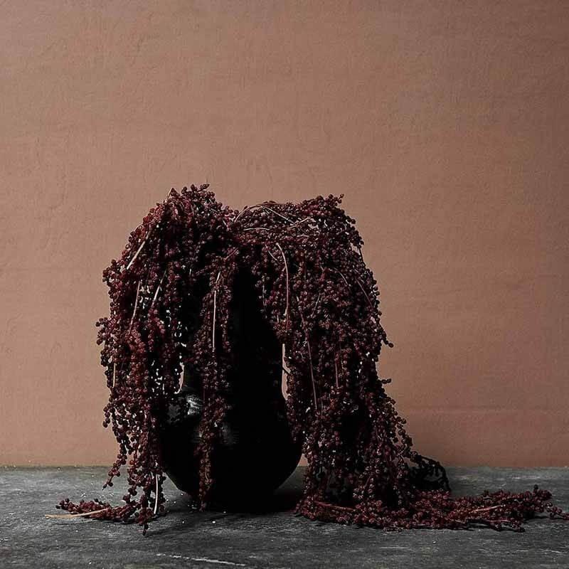 Bärkvist, hängande, konstgjord kvist