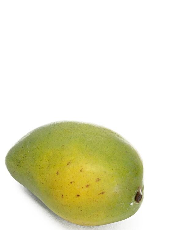 Mango, grön, konstgjord