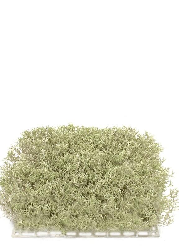 Mossa, konstgjord