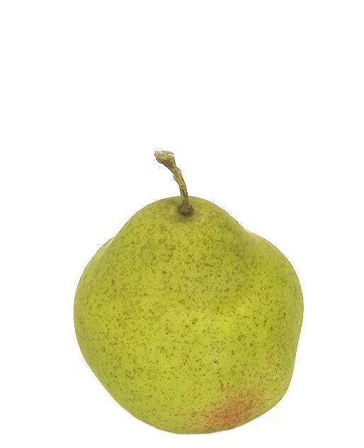 Päron, konstgjord frukt