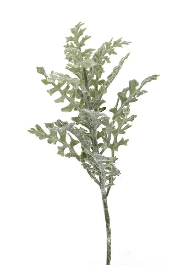 Silverek, konstgjord kvist
