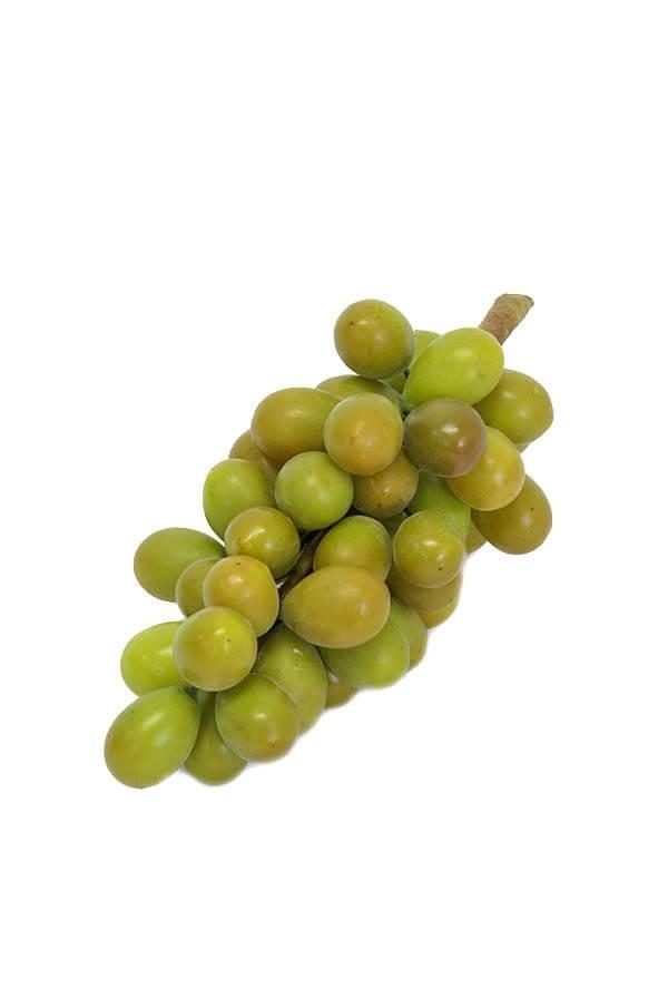 Vindruva, grön, konstgjord