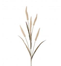 Fjäderborstgräs, Konstgjort gräs, ljust