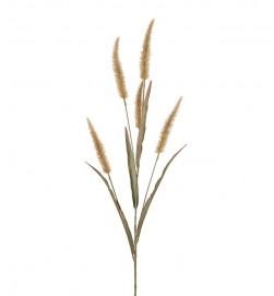 Fjäderborstgräs, Konstgjort gräs