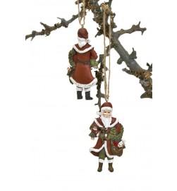 Tomte, häng, dekoration