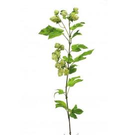 Humle, konstgjord blomma