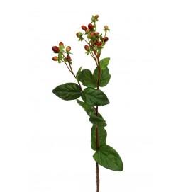 Hypericum, konstgjorda växter