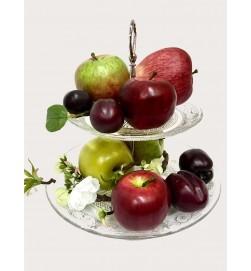 Fatet: Äppelfröjd