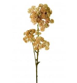 Sedum, konstgjord kvist